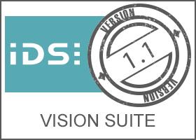 IDS Vision Suite 1.1